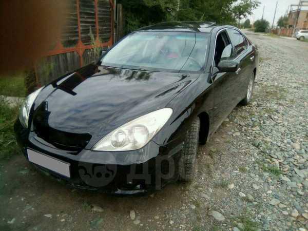 Lexus ES330, 2003 год, 230 000 руб.