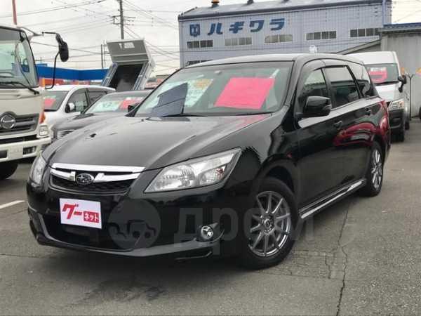 Subaru Exiga, 2015 год, 1 280 000 руб.
