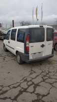 Fiat Doblo, 2003 год, 215 000 руб.