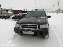 Ханты-Мансийск QX4 2000