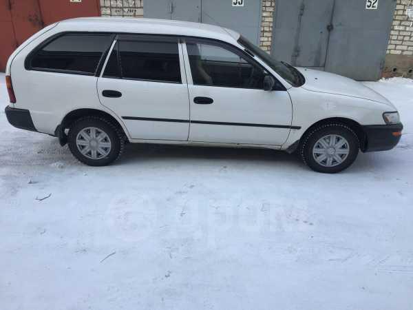Toyota Corolla, 1992 год, 95 900 руб.