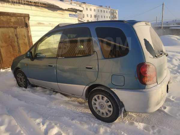 Toyota Corolla Spacio, 1992 год, 200 000 руб.