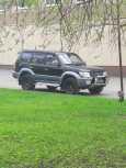 Toyota Land Cruiser Prado, 2001 год, 840 000 руб.