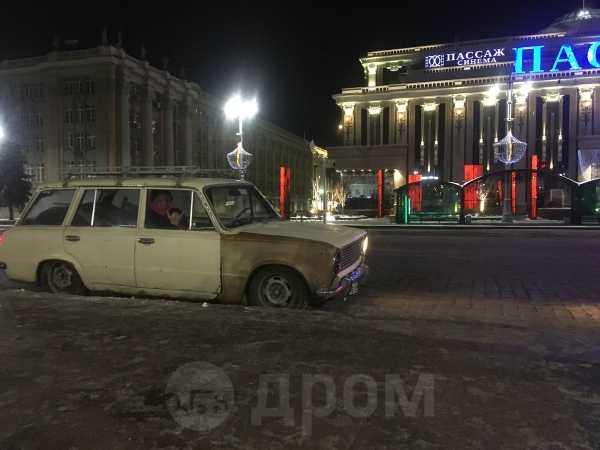Лада 2102, 1974 год, 17 000 руб.