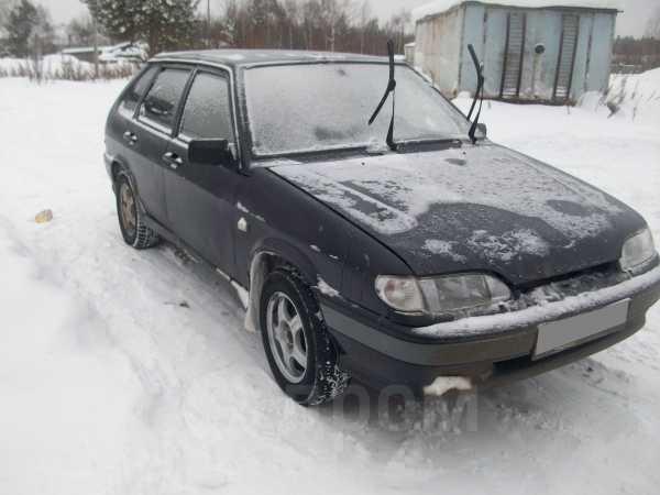 Лада 2114 Самара, 2005 год, 45 000 руб.