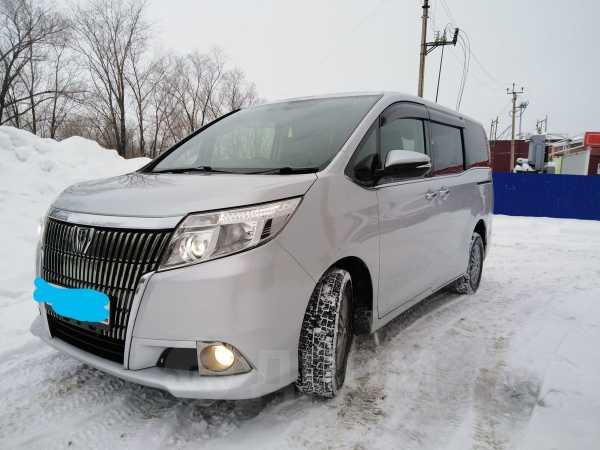 Toyota Esquire, 2014 год, 1 400 000 руб.