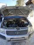 Toyota Succeed, 2003 год, 317 000 руб.