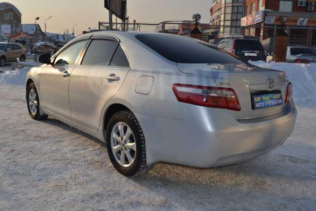 Toyota Camry, 2010 год, 839 000 руб.