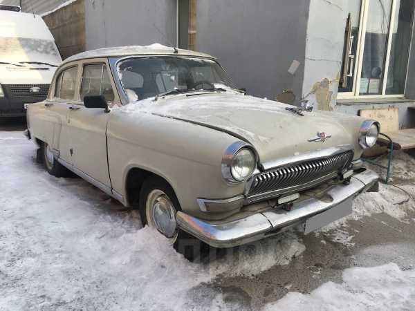 ГАЗ 21 Волга, 1968 год, 60 000 руб.