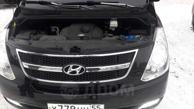 Hyundai Grand Starex, 2012 год, 1 100 000 руб.