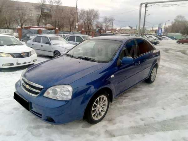 Chevrolet Lacetti, 2008 год, 237 000 руб.