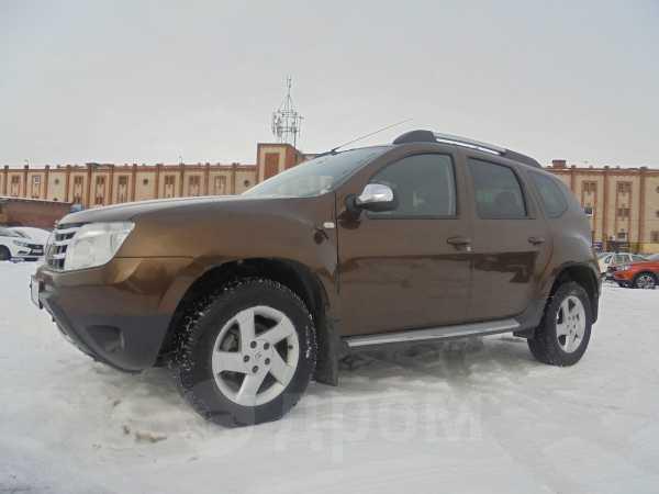 Renault Duster, 2012 год, 470 000 руб.