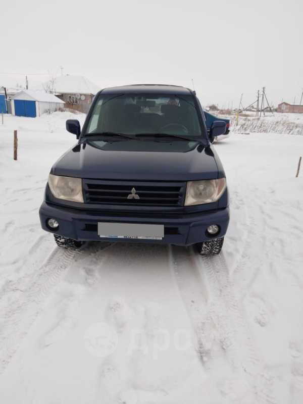 Mitsubishi Pajero Pinin, 2004 год, 270 000 руб.