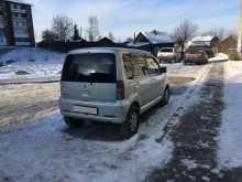 Иркутск eK Wagon 2003