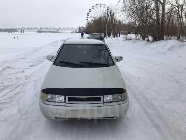 Лада 2110, 2005 год, 95 100 руб.