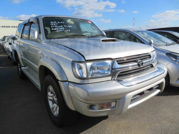 Toyota Hilux Surf, 2000 год, 529 999 руб.
