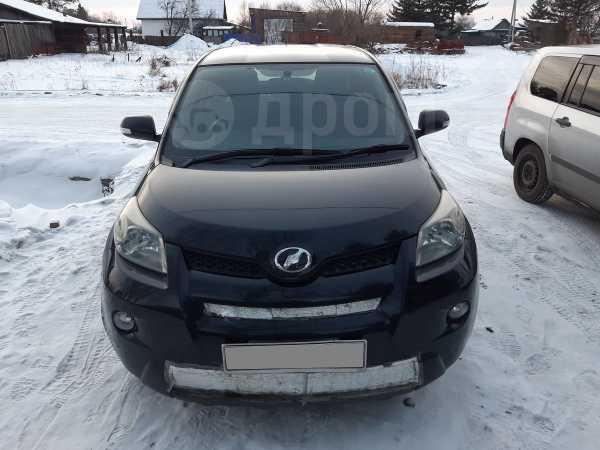Toyota ist, 2012 год, 550 000 руб.