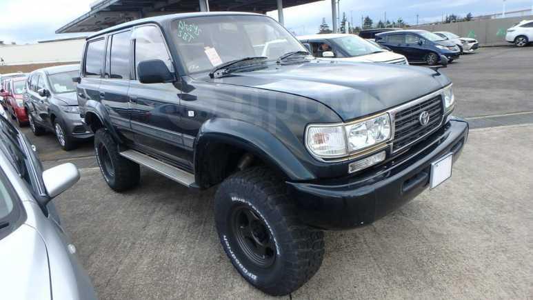 Toyota Land Cruiser, 1995 год, 929 999 руб.