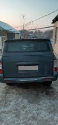 SsangYong Musso Sports, 2005 год, 265 000 руб.