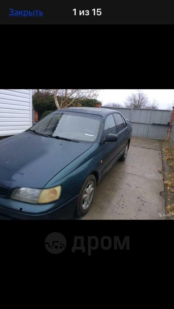 Toyota Carina E, 1993 год, 100 000 руб.