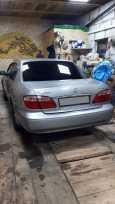 Nissan Cefiro, 2002 год, 260 000 руб.