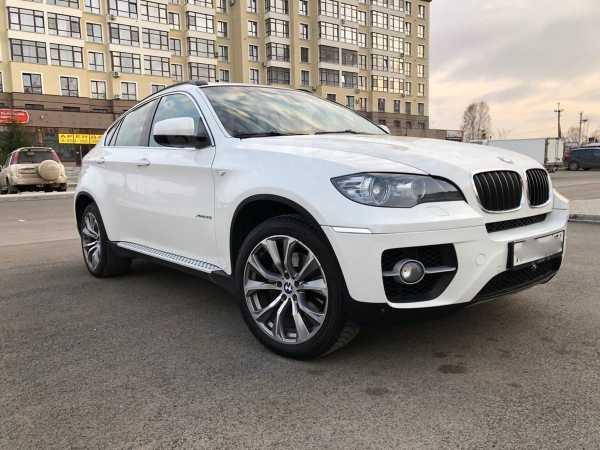 BMW X6, 2009 год, 990 000 руб.