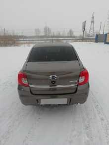 Красноярск on-DO 2015
