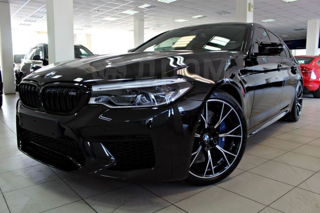 BMW M5, 2018 год, 6 350 000 руб.