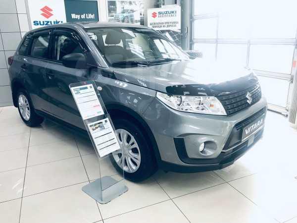 Suzuki Vitara, 2019 год, 1 145 643 руб.