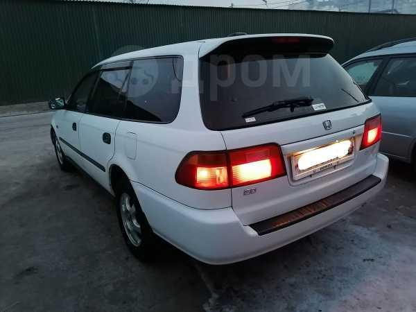 Honda Partner, 2001 год, 190 000 руб.