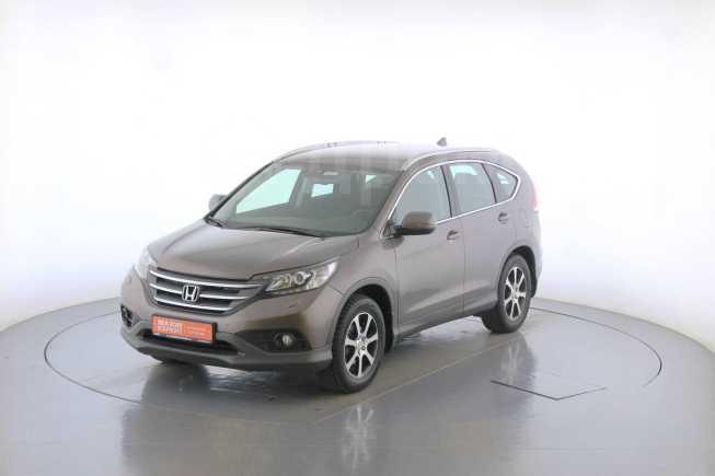 Honda CR-V, 2013 год, 1 085 000 руб.
