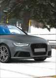 Audi RS6, 2013 год, 3 400 000 руб.