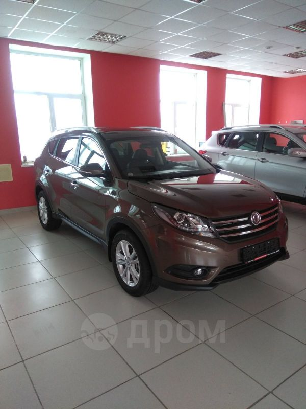 Dongfeng 580, 2019 год, 1 190 000 руб.