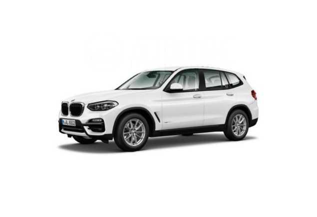 BMW X3, 2020 год, 3 514 200 руб.