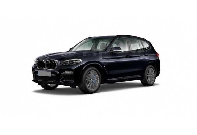 BMW X3, 2020 год, 3 917 400 руб.