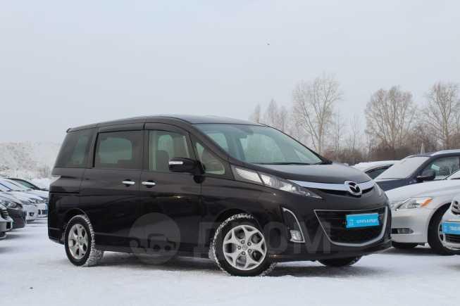Mazda Biante, 2010 год, 829 000 руб.