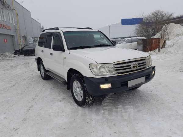 Toyota Land Cruiser, 2006 год, 1 950 000 руб.