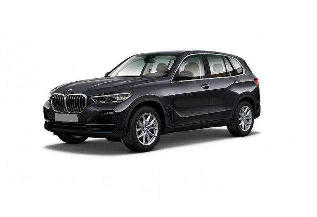 BMW X5, 2020 год, 8 776 800 руб.