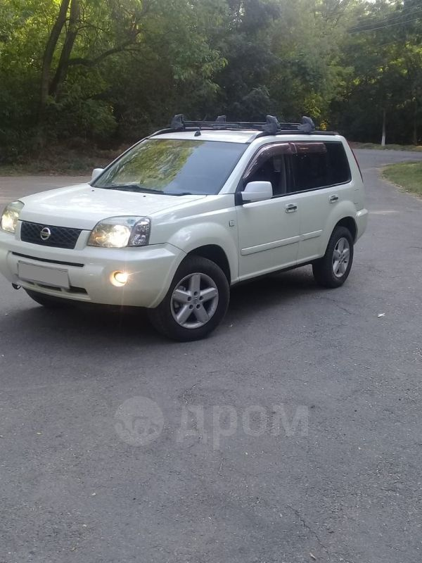 Nissan X-Trail, 2004 год, 450 000 руб.