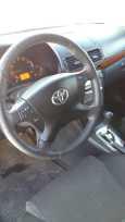 Toyota Avensis, 2008 год, 575 000 руб.