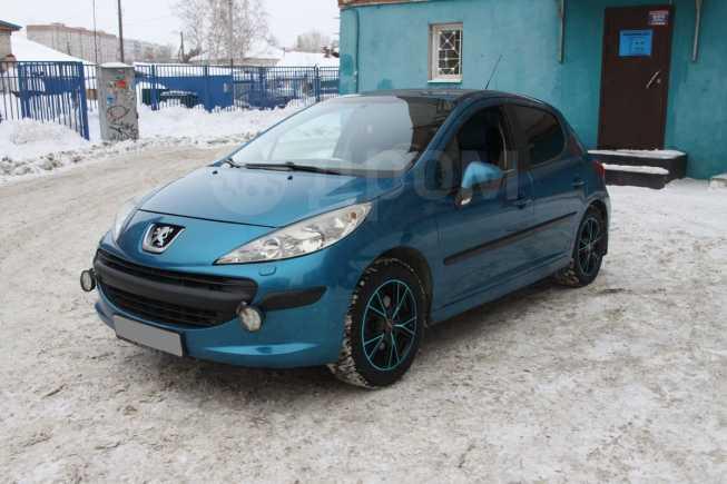 Peugeot 207, 2007 год, 265 000 руб.