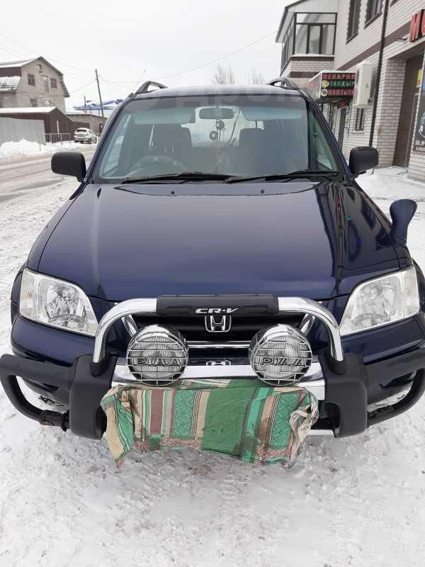 Honda CR-V, 1995 год, 175 000 руб.