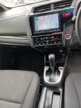 Honda Fit, 2016 год, 899 000 руб.