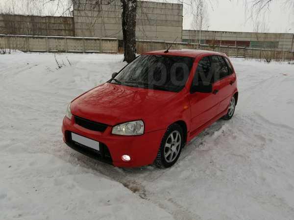 Лада Калина Спорт, 2013 год, 260 000 руб.