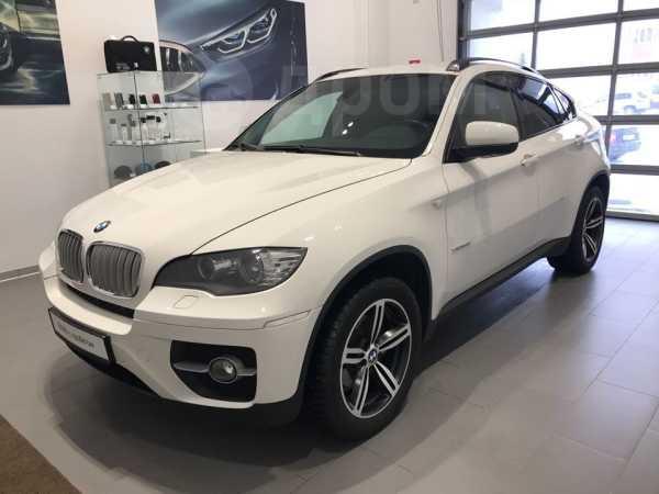 BMW X6, 2011 год, 1 230 000 руб.