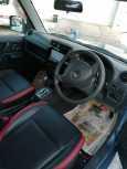 Suzuki Jimny Sierra, 2012 год, 740 000 руб.