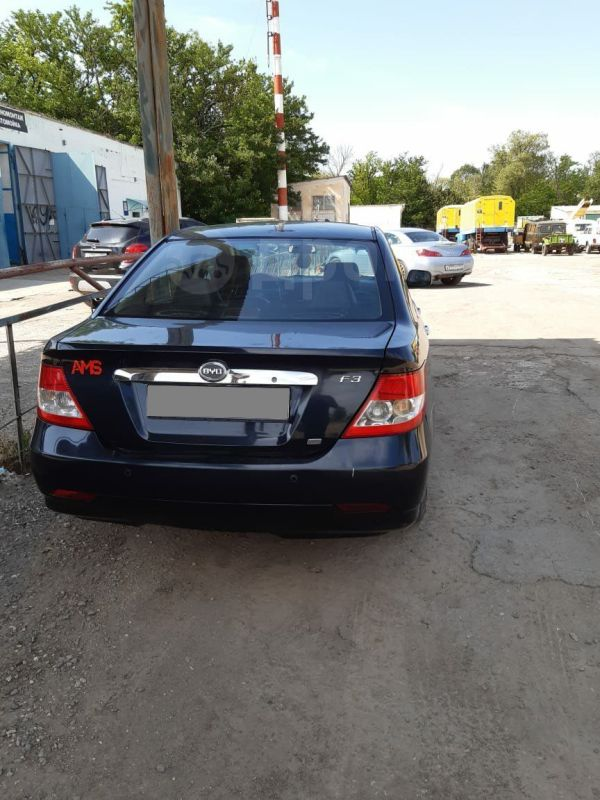 BYD F3, 2011 год, 200 000 руб.