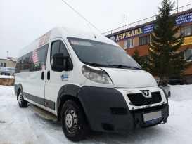 Уфа Peugeot 2010