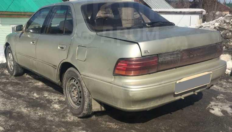 Toyota Camry, 1993 год, 50 000 руб.