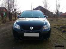 Иваново Suzuki SX4 2010